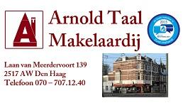 Arnold Taal Makelaardij