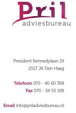 Pril Adviesbureau voor juridisch advies en mediation