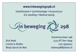 In beweging 298